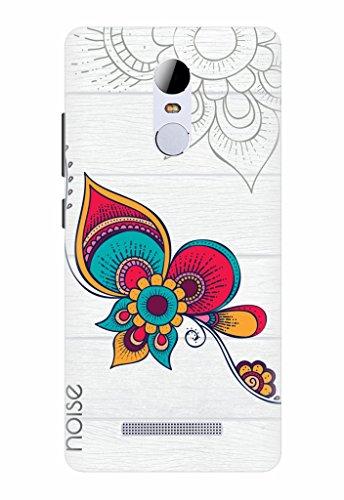 d22039ebe6 Buy Noise Premium Multi Colorful Designer Printed Mobile Back Cover Case For  Xiaomi Redmi Note 3 on Amazon | PaisaWapas.com