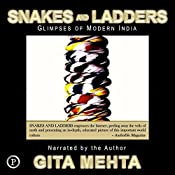 Snakes and Ladders: Glimpses of Modern India | [Gita Mehta]