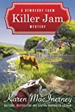 Killer Jam (A Dewberry Farm Mystery)