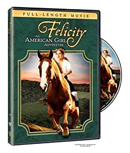 Felicity - An American Girl Adventure by Warner Home Video