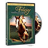 Felicity: An American Girl Adventure [DVD] [2005] [Region 1] [US Import] [NTSC]by Shailene Woodley