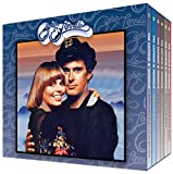Captain & Tennille Songs of Joy: the Complete C&T