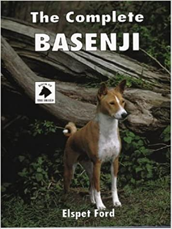 The Complete Basenji (Book of the Breed S)