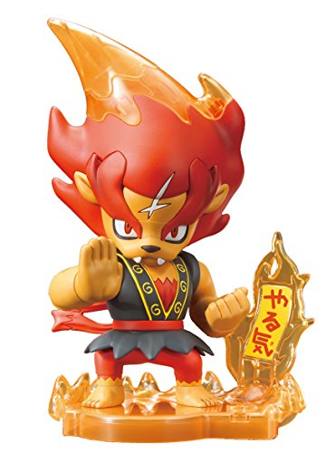 Yokai-Watch-12-Merame-Lion-by-Bandai