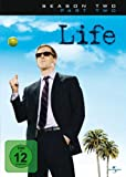 Life - Season 2.2 [3 DVDs] title=