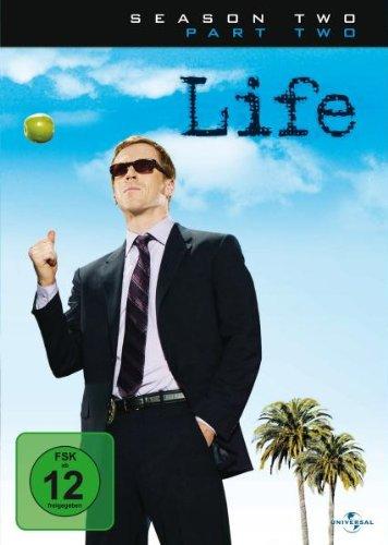 Life - Season 2.2 [3 DVDs]