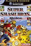 Super Smash Bros Melee - Players' Choice (GameCube)