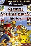 Super Smash Bros Melee - Players' Choice (GameCube)