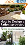 How to Design A Patio Step-by-Step -...