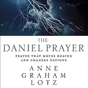 The Daniel Prayer Audiobook