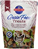 Hill's Science Diet Grain-Free with Chicken & Apples Dog Treat Bag, 8-Ounce