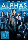 Alphas - Staffel eins [3 DVDs]