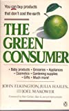 The Green Consumer (0140127089) by John Elkington