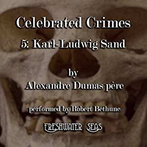 Karl-Ludwig Sand Audiobook