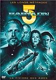echange, troc Babylon 5 : La rivière des âmes