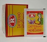 Zafferano del Meneghino Italian Saffron Powder, 0.125 Gram (Pack of 5) thumbnail