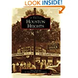 Houston Heights (Images of America)