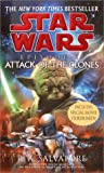 Attack of the Clones: Attack of the Clones (034542882X) by Salvatore, R. A.