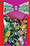 Green Lantern/Green Arrow Collection - Volume 2 (1401202306) by O'Neil, Dennis