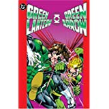 Green Lantern/Green Arrow Collection - Volume 2 ~ Dennis O'Neil