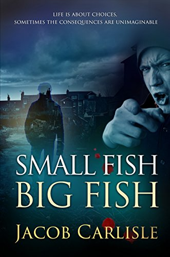 Small Fish Big Fish by Jacob Carlisle ebook deal