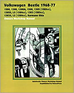 2001 vw beetle owners manual free