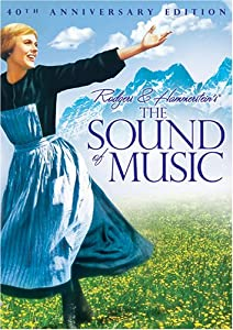 Cover of &quot;The Sound of Music (Two-Disc 40...