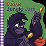 Jungle Jam Chunky Roly Poly Board Book