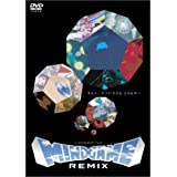 MIND GAME REMIX [DVD]���c�k�i�ɂ��