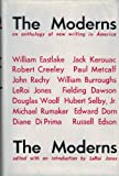 img - for The Moderns: An Anthology Of New Writing In America book / textbook / text book