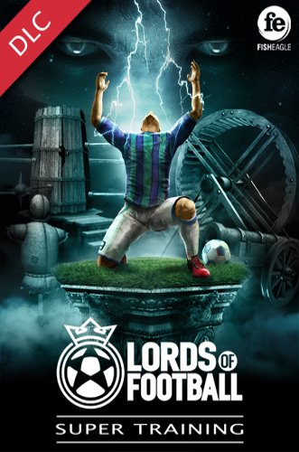 Lords of Football Super Training [Online Game Code] (Steam E Card compare prices)