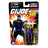 Skull Buster GI Joe Club Exclusive Action Figure