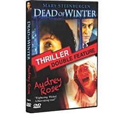 Dead of Winter / Audrey Rose (Thriller Double Feature)