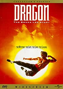 Dragon: The Bruce Lee Story - Collector's Edition