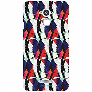 Design Worlds Back Cover For Coolpad Note 3 - Phone Cover Multicolor