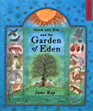 Adam and Eve and the Garden of Eden (Eden Project Books)