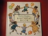Shirley Hughes Birthday Book (0091761859) by Hughes, Shirley
