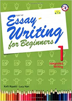 writing essay english beginner