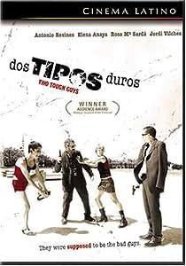 Amazon.com: Dos Tipos Duros: Antonio Resines, Elena Anaya, Rosa Maria