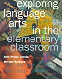 img - for Exploring Language Arts in the Elementary Classroom (Education) book / textbook / text book