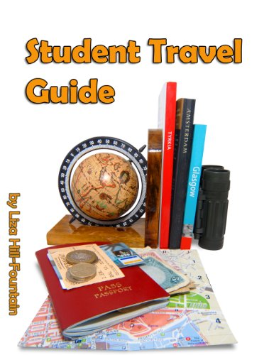 Student Travel Guide: Find The Cheap Flights, The Right Insurance And The Best Destinations