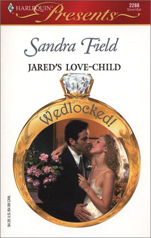 Image for Jared's Love - Child  (wedlocked!)