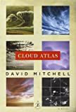 David Mitchell Cloud Atlas (Modern Library)