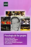 img - for PSICOLOG A DE LOS GRUPOS book / textbook / text book