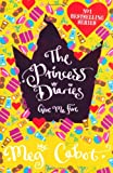 Meg Cabot The Princess Diaries: Give Me Five