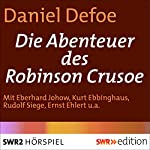 Die Abenteuer des Robinson Crusoe | Daniel Defoe