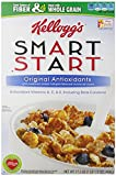Smart Start Antioxidants Cereal, Original, 17.5-Ounce Boxes (Pack of 4)