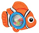 Disney Baby Nemo Bead Rattle