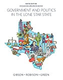 img - for Government and Politics in the Lone Star State (9th Edition) book / textbook / text book