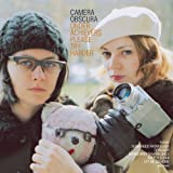 Camera Obscura Underachievers Please Try Harder CD + Let's Get Out Of This Country CDS